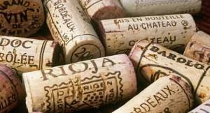 şarap şişesi mantarı 300x162 Sarabın Efsanevi Tarihçesi