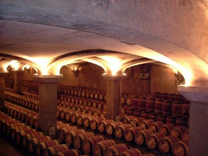 şarap mahzeni 300x225 Sarabın Efsanevi Tarihçesi