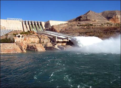 keban baraj Yeryüzü Şekillerinin Oluşum Süreci