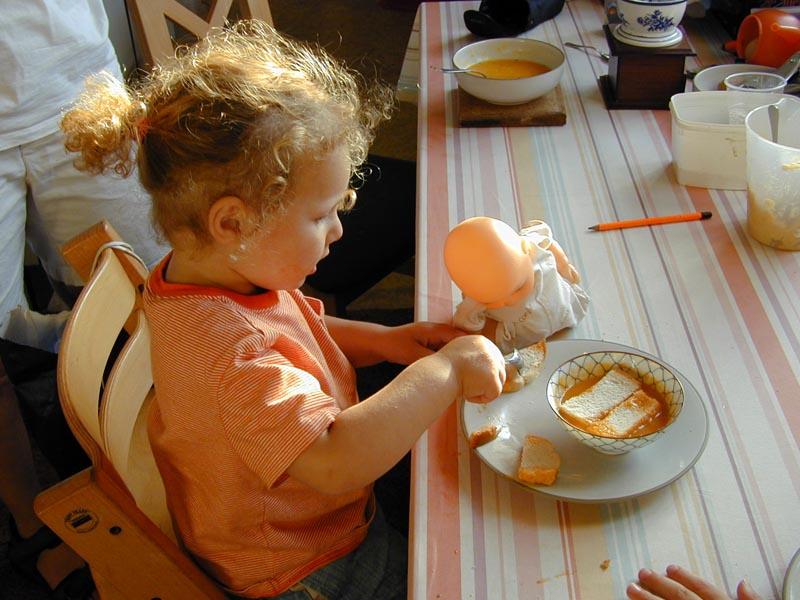 Çocukların Beslenme Alışkanlıkları – Söyleşi 66