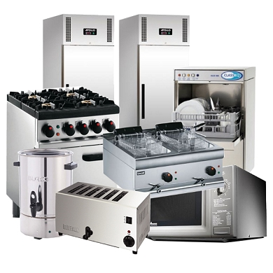 Kitchen Equipment Suppliers In Nepal