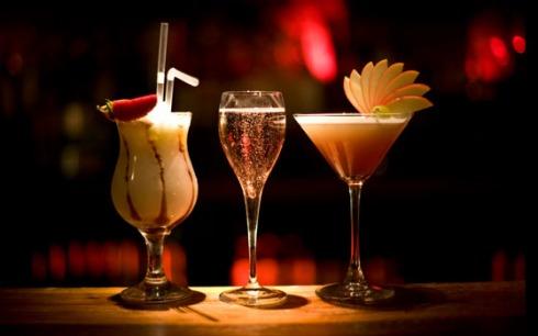 23560691 Bar ve Barda Kokteyl Yapımı